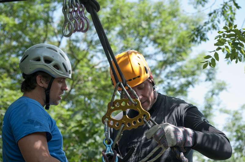 Get in touch for advise about your Charity Abseil